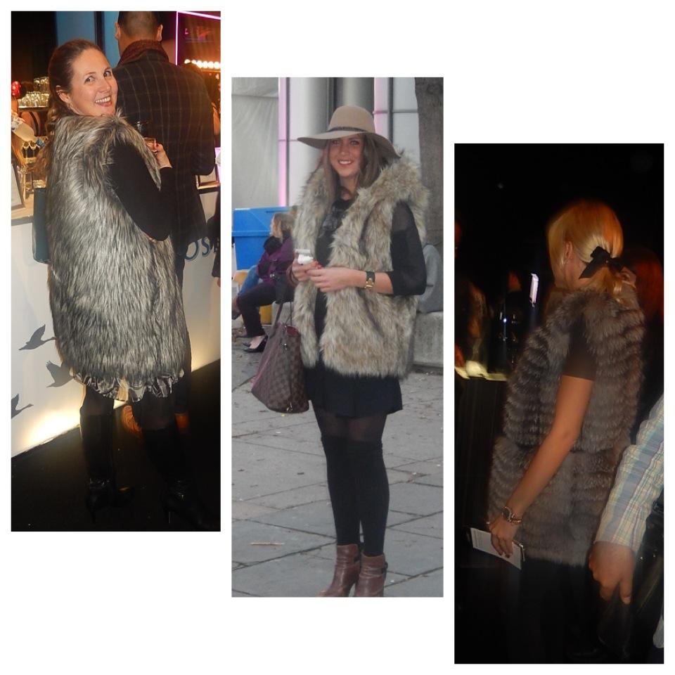 fur west street style trend
