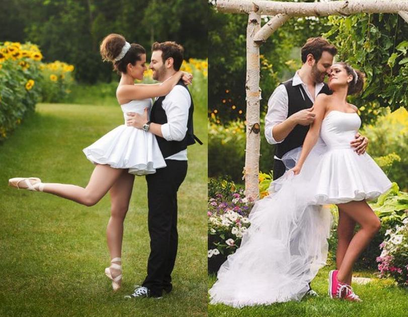 wedding syle unique