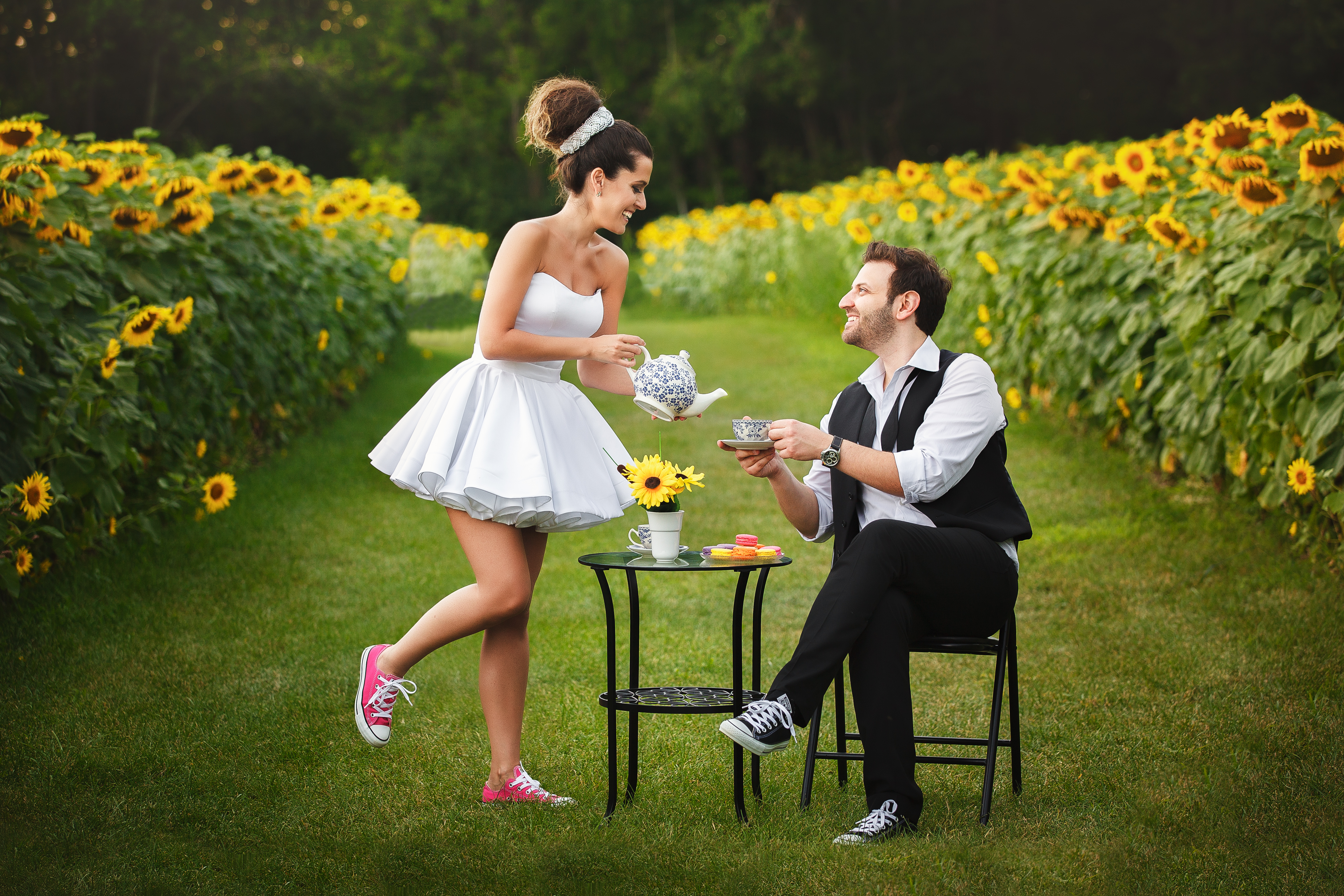 weddingnature  photo shoot ideas