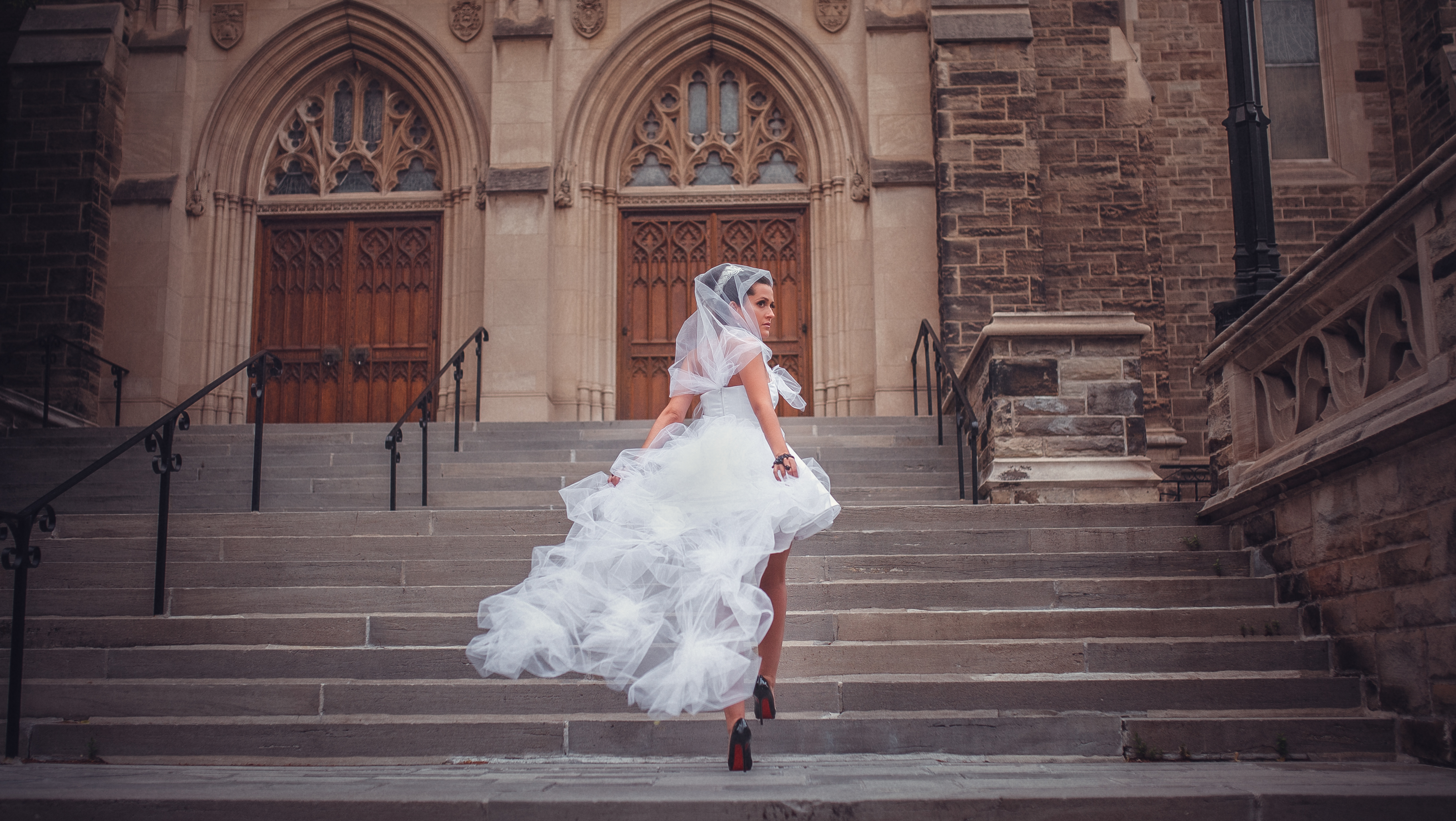 wedding photo shoot ideas urban
