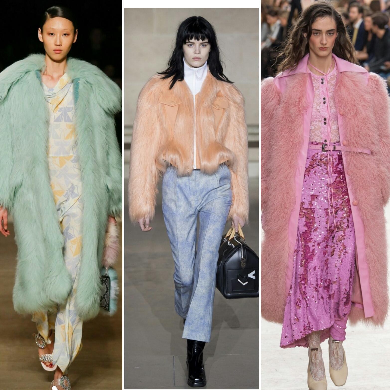 puff coats
